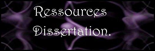 Ressources pour la dissertation Le capes de lettres modernes en clair   Chez